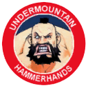 Undermountain Hammerhands